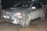 Thủ Thừa-Long An: Tai nạn giao thông chết người