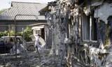 Giao tranh dữ dội nhất trong 6 tháng qua tại miền Đông Ukraine