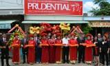 Long An: Khai trương đại lý Prudetial thị xã Kiến Tường