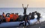 Châu Âu phân bổ 2,4 tỷ Euro cho các nước ứng phó khủng hoảng nhập cư