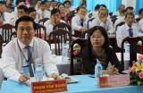 Khai mạc Đại hội Đảng bộ Khối Doanh nghiệp tỉnh Long An