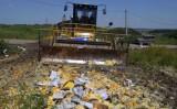 Nga tiếp tục tiêu hủy thực phẩm của phương Tây
