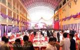Cán bộ tổ chức tiệc cưới quá lớn có thể bị khai trừ Đảng