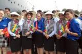 10 đại biểu sẽ tham gia Hội nghị lãnh đạo trẻ ASEAN