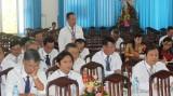 Đại hội Đảng bộ Khối Doanh nghiệp tỉnh lần thứ X: Thảo luận góp ý các văn kiện đại hội Đảng