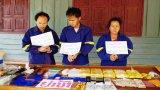 Thanh Hóa: Phối hợp bắt giữ hơn 39.000 viên ma túy tổng hợp