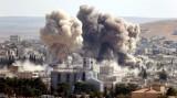 Google Earth hỗ trợ không kích chống IS tại Syria