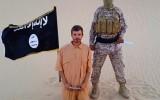 IS tuyên bố đã hành quyết con tin người Croatia