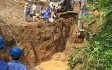 Vỡ đường ống nước sông Đà lần thứ 13 cách lần trước chỉ... 20 ngày