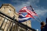 Cờ Mỹ tung bay ở La Habana: Người dân Cuba hy vọng vào sự thay đổi