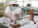 Bệnh nhân sốt xuất huyết tăng cao, bệnh viện Đồng Nai quá tải