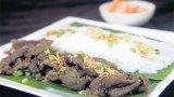 Quán bún bò của đầu bếp Việt kiều được ưa thích nhất ở Bangkok