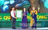 Phong Nha – Kẻ Bàng được vinh danh Di sản thế giới lần 2