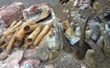 Số ngà voi, sừng tê giác bị bắt ở cảng Tiên Sa trị giá gần 100 tỷ đồng
