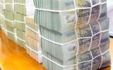 Bloomberg dự báo Việt Nam sẽ tiếp tục giảm giá tiền đồng