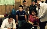 Nghi phạm Đặng Văn Hùng khai nhận gây ra vụ thảm sát 4 người