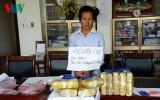 Lào Cai: Bắt giữ đối tượng vận chuyển 60.000 viên ma túy tổng hợp