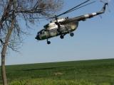 Rơi máy bay trực thăng ở vùng Viễn Đông Nga làm 6 người chết