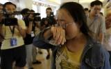 Thân nhân vụ nổ ở Thiên Tân giận dữ với Chính phủ Trung Quốc