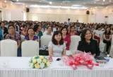 Hội thảo: Cội nguồn sức khỏe và tuổi xuân phụ nữ