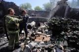 Đức đề nghị họp khẩn về Ukraine