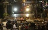 Vụ đánh bom tại Bangkok: Không có người Việt Nam bị thiệt mạng