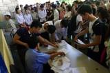 Tuyển sinh đại học 2015: Như đường ống nước Sông Đà?