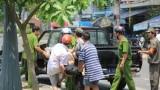 Phương pháp cấp cứu ban đầu khi bị tai nạn giao thông
