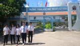 Long An: Tự hào ngôi trường mang tên THPT Đức Hòa
