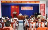 Thảo luận, đóng góp Dự thảo văn kiện trình Đại hội Đảng bộ tỉnh Long An lần thứ X