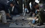 Thái Lan đã xác định được nghi phạm đánh bom ở Bangkok