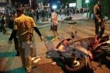 Việt Nam lên án mạnh mẽ vụ đánh bom ở Bangkok của Thái Lan