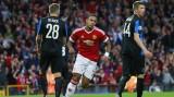 Tân binh Depay tỏa sáng, M.U đá bại Club Brugge 3-1