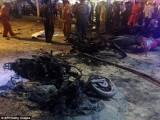 Sau vụ đánh bom ở Bangkok, du lịch tới Thái Lan có an toàn?