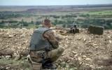 Mỹ- Nga- Ukraine tranh cãi gay gắt về giao tranh ở miền Đông