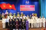 Long An: Kỷ niệm 70 năm Ngày truyền thống CAND Việt Nam
