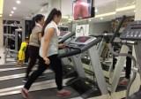 Long An: Phong trào tập Gym ngày càng lan rộng