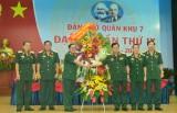 Đại hội Đại biểu đảng bộ QK 7 lần thứ IX: Đại hội của ý chí, niềm tin và đổi mới