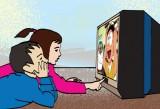 Trẻ em xem gì trên tivi?