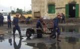 Bục túi nước hầm lò Quảng Ninh: Khẩn trương tìm kiếm người mất tích