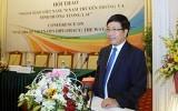 Ngoại giao Việt Nam: 70 năm truyền thống và định hướng tương lai