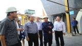 Bục nước hầm lò Quảng Ninh: Còn cách nạn nhân bị mắc kẹt hơn 10 mét