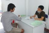 Long An: Phát hiện 115 trường hợp nhiễm HIV