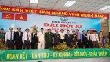 Đức Huệ: Đồng chí Nguyễn Văn Học đắc cử Bí thư Huyện ủy khóa XI
