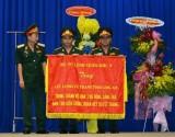 Kỷ niệm 70 năm Ngày truyền thống lực lượng vũ trang Long An