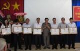 Đoàn kết-Thống nhất-Sáng tạo đưa Giao thông vận tải tỉnh Long An vững bước đi lên
