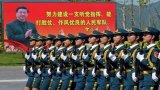 Trung Quốc phô trương sức mạnh trong Lễ duyệt binh lớn chưa từng có