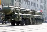 Nga thử thành công tên lửa xuyên lục địa Topol