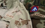 Bắt vụ vận chuyển trái phép số lượng lớn quân trang qua sân bay Tân Sơn Nhất