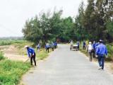 Long An: Môi trường- tiêu chí khó trong xây dựng nông thôn mới